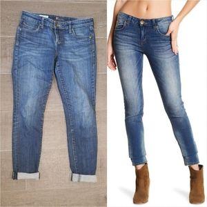 Kut From The Kloth 'mia' toothpick skinny jeans